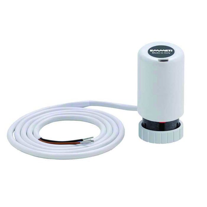 240sqm Screed Floor Clips Only Underfloor Heating Kit for Heat Pumps - Standard Output (200mm Centres)