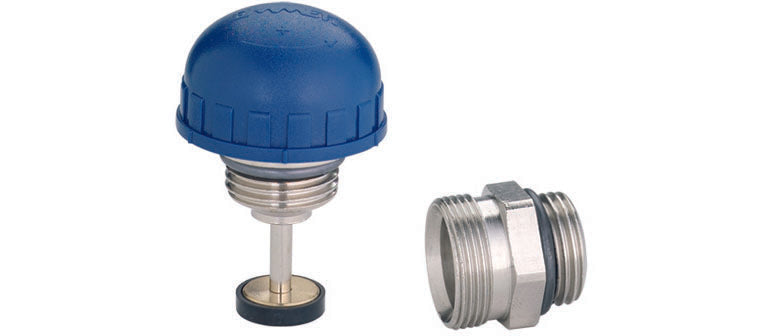 T2 Topway Thermostatic Replacement Kit