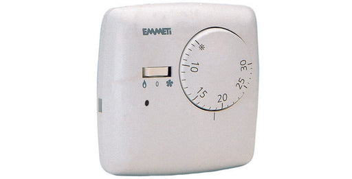 Termec Electromechanical Dial Operated Room Thermostat