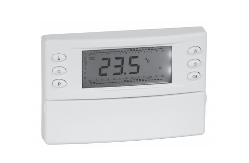 N CTA W Wireless Programmable Thermostat