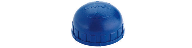 Topway Blue Cap for Electrothermic Valves