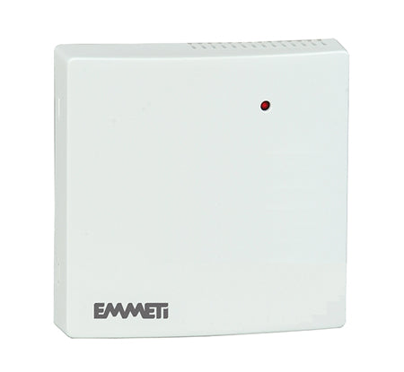 Electronic Tamperproof Room Thermostat