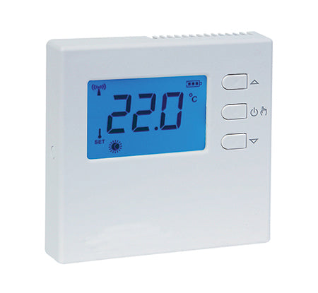 N ETA W Digital Wireless Thermostat