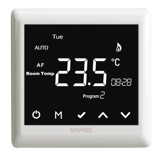 CS-17 Touchscreen Programmable Thermostat