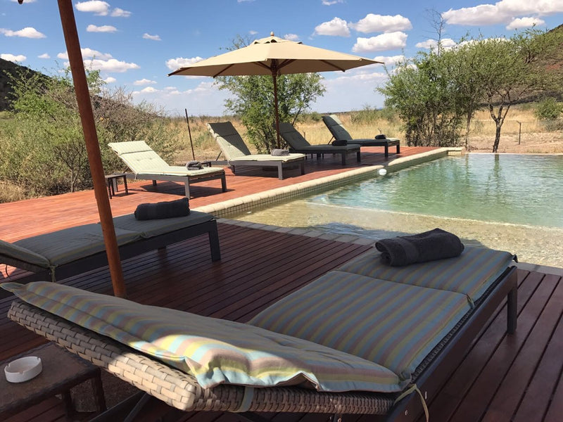 Madikwe Game Reserve - Self Drive Experience