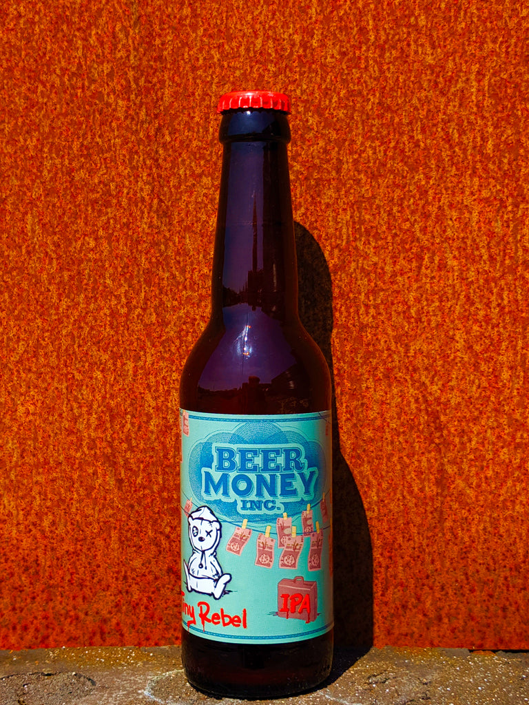 Beer Money Inc.