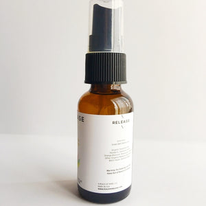 Release - Meditation/Body Mist - Made with All