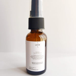 Love - Meditation/Body Mist - Made Spocket