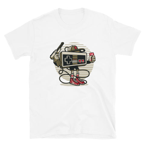 Let's Play - Unisex T-Shirt