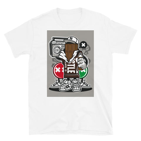 Chocolate Squad - Unisex T-Shirt