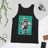 Game On 2 - Unisex Tank-Top