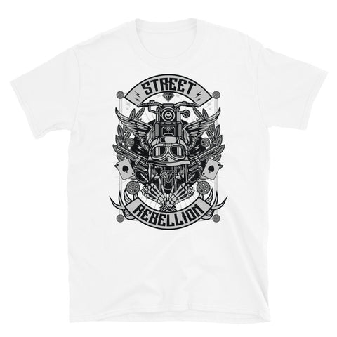 Street Rebellion - Unisex T-Shirt