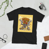 Pizza Gangster - Unisex T-Shirt