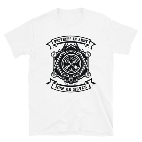 Brothers in Arms - Unisex T-Shirt