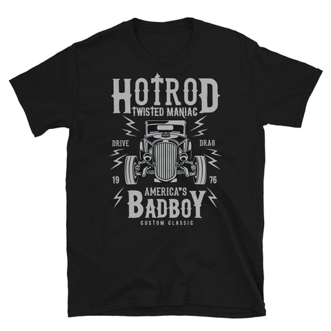 Twisted HodRod - Unisex T-Shirt