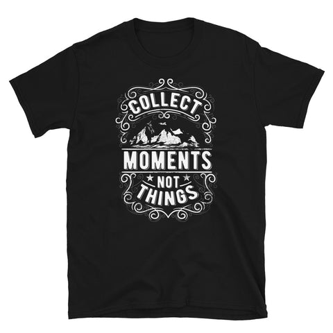 Collect Moments - Unisex T-Shirt