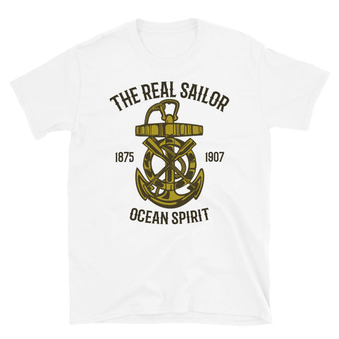 The Real Sailor - Unisex T-Shirt