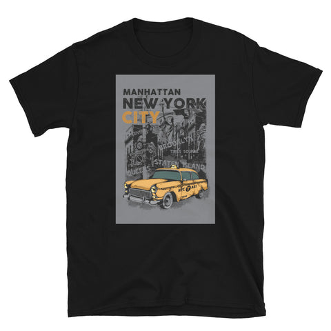 New York - Unisex T-Shirt
