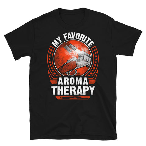 Aroma Therapy - Unisex T-Shirt