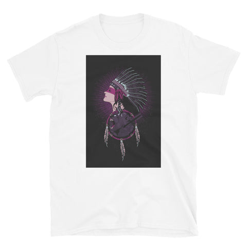 Native - Unisex T-Shirt