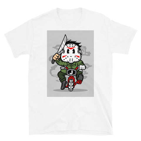 Killer Bike - Unisex T-Shirt