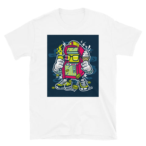 Game Machine - Unisex T-Shirt