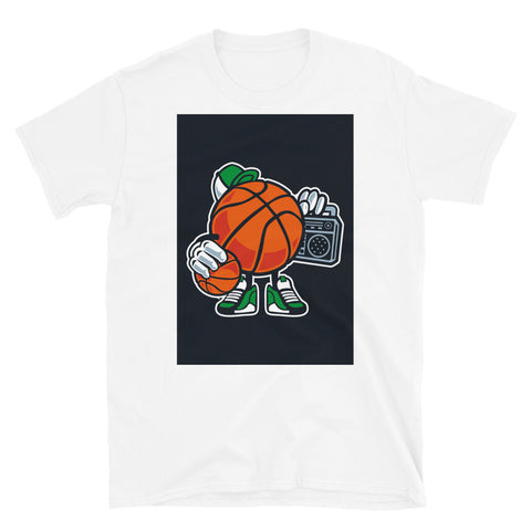 Street Basketball - Unisex T-Shirt