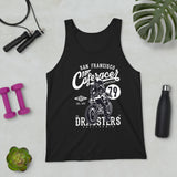 CafeRacer 79 - Unisex Tank-Top