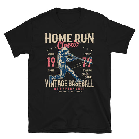 Home Run Classic - Unisex T-Shirt