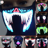 Masque LED