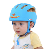 Casque de protection Bébé en mousse