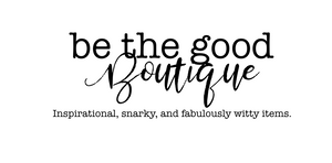 be the good Boutique