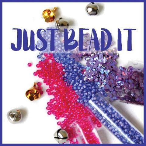 Learn to bead in needlepoint an online class with video
