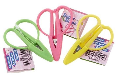 Super Snips needlepoint scissors