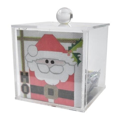 Acrylic Candy Box for 5