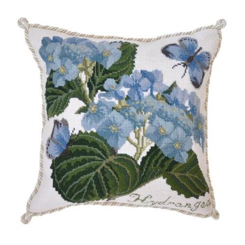 Hydrangea Needlepoint Kit Kits Elizabeth Bradley Design