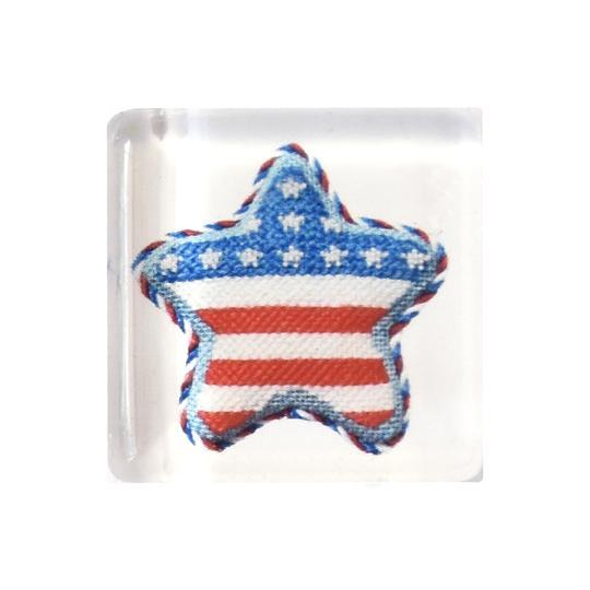 Magnet - Star Flag Accessories Burnett & Bradley