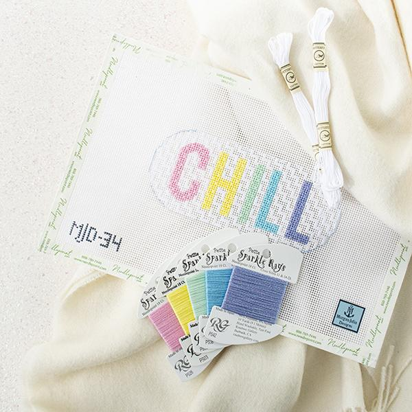 Multi Colored Chill Pill Kit Kits Morgan Julia Designs