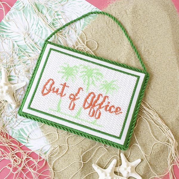 Out of Office Kit & Online Class Online Classes Morgan Julia Designs