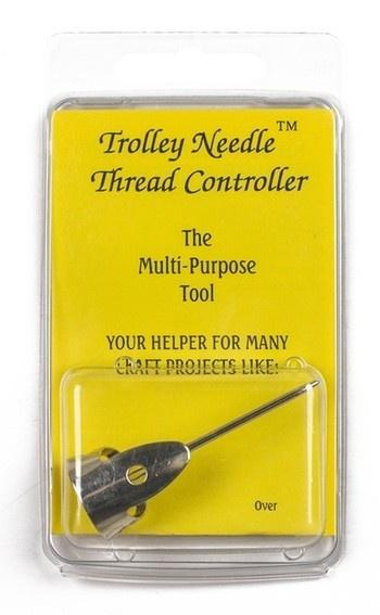Trolley Needle Thread Controller Accessories Fleur de Paris