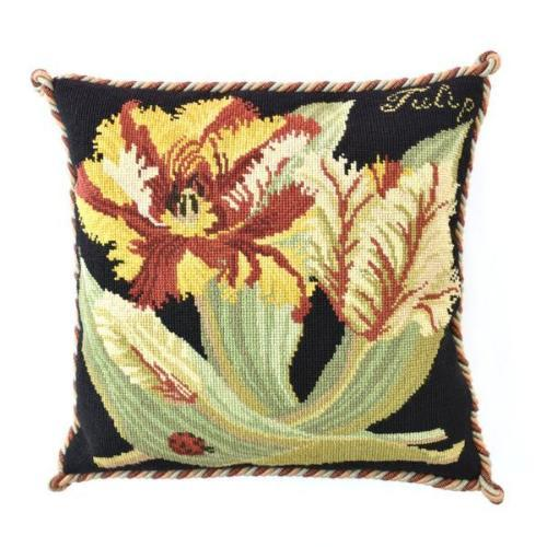 Tulip Needlepoint Kit Kits Elizabeth Bradley Design