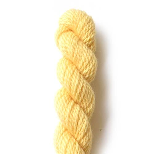 Vineyard Merino Wool 1162 - French Vanilla Thread Threads