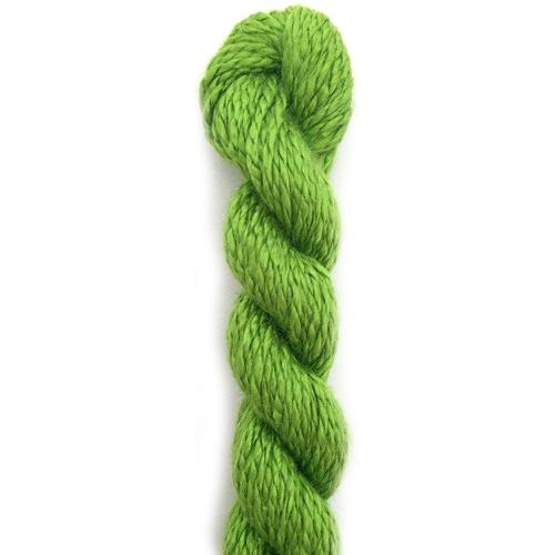 Vineyard Silk Classic 054 - Lime Thread Threads