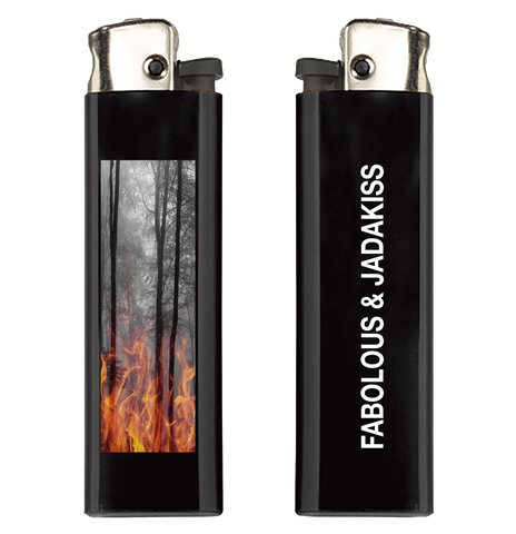 Lighter + Digital Album