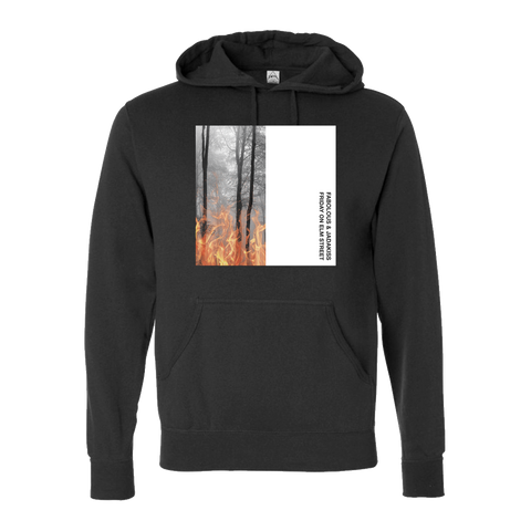 Album Art Hoodie + Digital Album