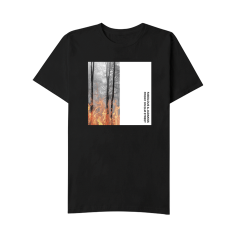 Album Art T-Shirt + Digital Album