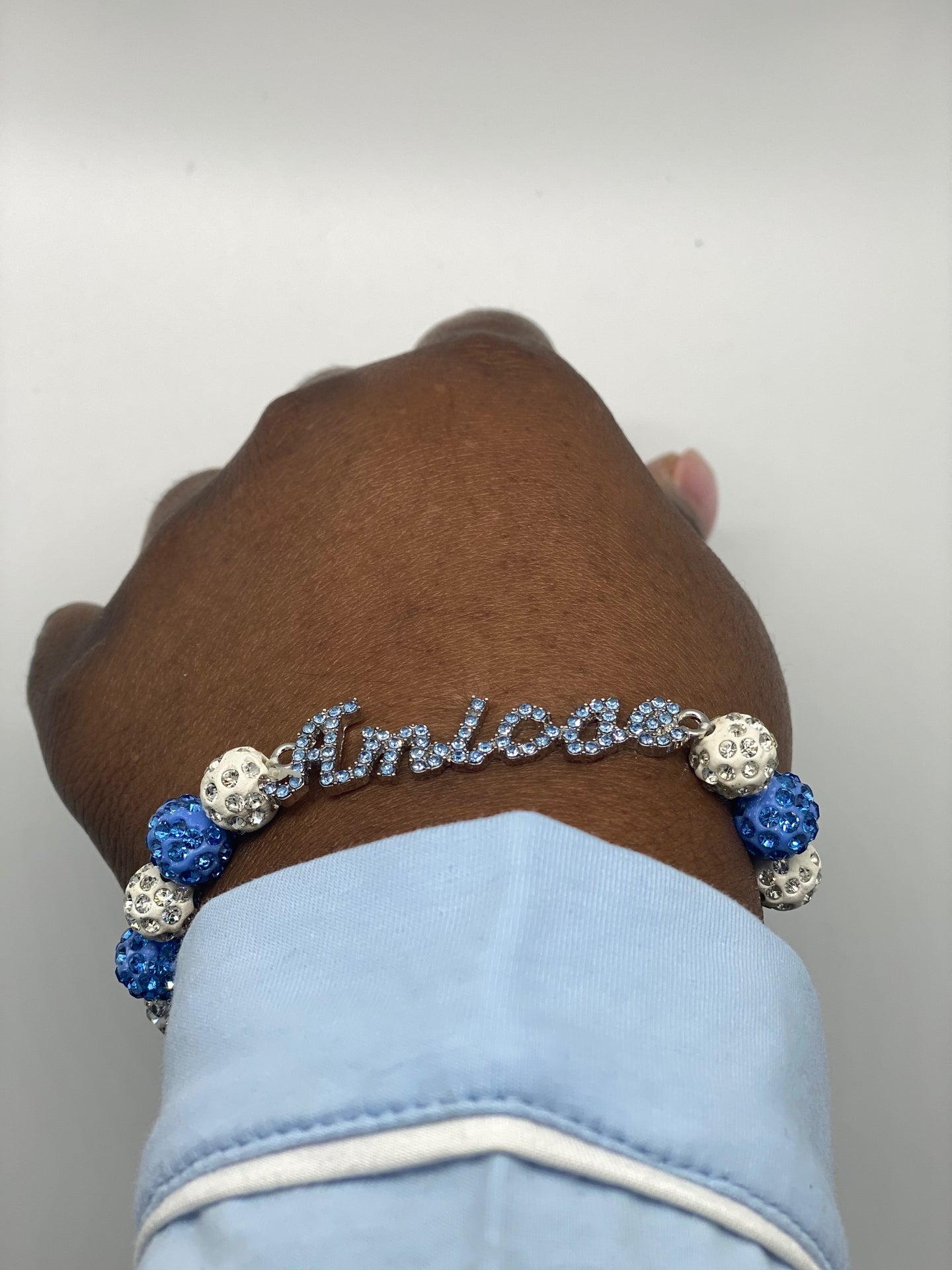 Amicae Bling Bracelet | The Finer Things 1920