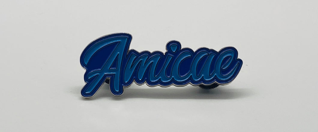 Amicae Lapel Pin | The Finer Things 1920
