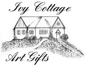 Ivy Cottage Art Gifts