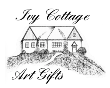 Ivy Cottage Art Gifts Gift Card